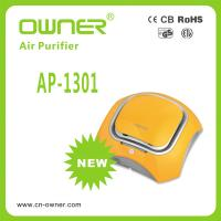 Buy cheap Top Air Purifier for car product