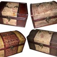 Buy cheap Jewellery Box,Wooden Jewellery Boxes product