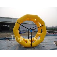 Buy cheap PVC Tarpaulin Inflatable Water Games product