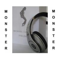 Buy cheap Beats by Dr Dre Studio MJ Headphone Beats by Dr Dre product