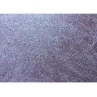 Buy cheap Flame Retardant Thick Fiberboard Drape Resistant Good Heat And Sound Insulation product