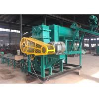 Quality 6000pcs per hour high efficiency China Ling Heng Rotary Logo Brick Machine for sale