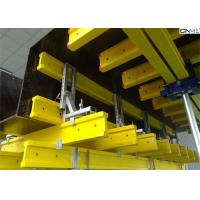 Buy cheap Steel Timber Beam Forming Support , Pouring Height 300mm - 600mm from Wholesalers