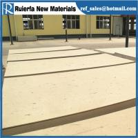 Buy cheap Fire resistant calcium silicate board factory ,Free samples   YU002 product