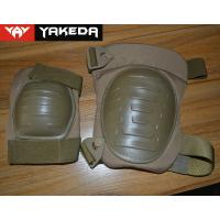 Buy cheap Customized Tactical Knee And Elbow Pads Heel Elbow Protector product