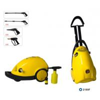 Buy cheap Cleaning wall building room floor equipment Portable electric high pressure washers product