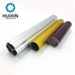 Buy cheap Customized Aluminum Profile Curtain Rod And Rail product