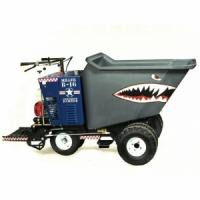 Buy cheap 100lb walk behind broadcast seed spreader and fertilizer spreader product