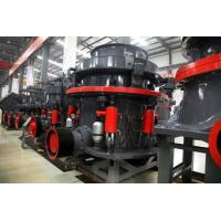 Buy cheap Versatility Stone Cone Crusher Machine Compound Cone Crusher Easy To Handle product