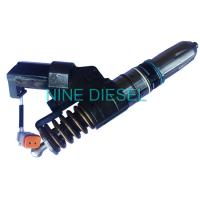 Buy cheap 4026222 Cummins Diesel Fuel Injectors Standard Size High Durability product