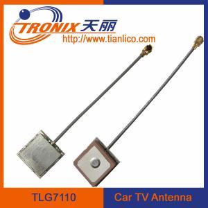 Buy cheap indoor gps car antenna/ gpa patch car antenna/ car gps antenna TLG7110 product