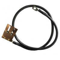 Buy cheap Lightning - Proof Earth Cable / Feeder Cable Grounding Kit For Power Cable product