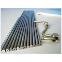 Buy cheap Hydraulic Systems Precision Steel Tubes EN10305-4 / Seamless 10mm Steel Tube from Wholesalers