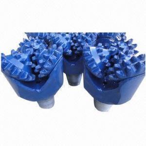 5-5/8-inch TGA124 High Speed Steel Drill Bit