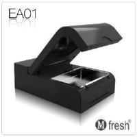 Buy cheap Ashtray Air Purifier EA01 With Ionizer + Auto Ozone Timer Control and Carbon Filter product