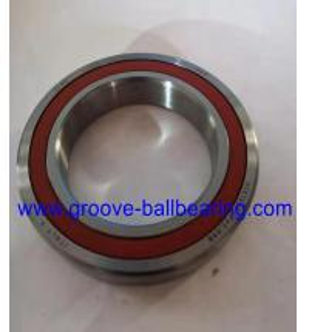 China S7013CEP4CDBB Machine Tool Spindle Bearing, S7013 CE/P4CDBB Ceramic Angular Contact Ball Bearing, Size 65*100*18mm on sale