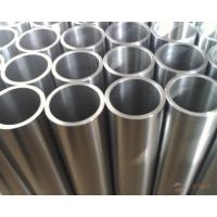 Buy cheap DIN2393 Round Small Welded Precision Steel Tube Heat-resistant For Machinery product