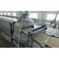 Buy cheap Automatic Non-Fried Instant Noodle Making Machine Production Line product