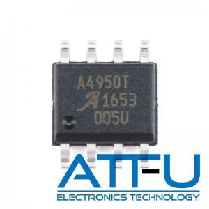 Buy cheap A4950ELJTR-T DMOS Full Bridge SOP8 LED Driver IC product