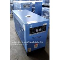 Buy cheap Good quality 16m3/min freeze refrigerated air dryer for cooling 120hp compressor cheap price product
