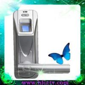 Buy cheap Remote Control Fingerprint Door Lock La901 product