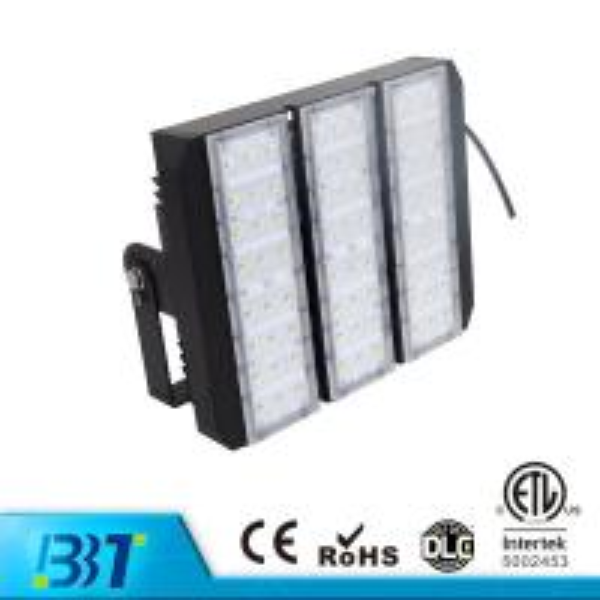 modules 150 watt led flood light warm white cri80 light efficiency. Black Bedroom Furniture Sets. Home Design Ideas