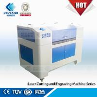 Buy cheap Easy operation non-metal materials mini laser cutting machine product