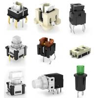 Buy cheap High Quality The servers led push switch series. Momentary Illuminated Button switch product