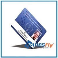 Buy cheap laminated id cards product