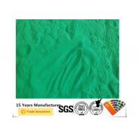 Buy cheap Furniture Polyester Powder Coated , SGS Approval Fluidized Bed Powder Coating product