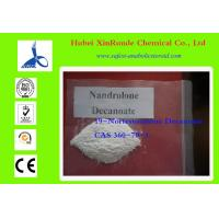 Buy cheap CAS 360-70-3 Weight Loss Steroids Nandrolone Decanoate White Crystaline Powders product