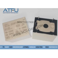Buy cheap SRD-S-112DM-F-C1 SANYOU Relay 12V For Air Conditioner product