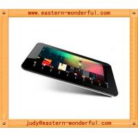 Buy cheap 7inch dual core RK3066 android tablet laptop pc with dual camera product