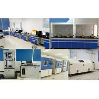 China CMA / CNAS / ISO 17025 Product Testing Lab For HIC SSC Corrosion Test on sale