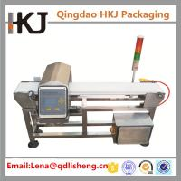 Buy cheap Multipurpose Pharmaceutical / Food Metal Detector For Meat Industry Bakery Industry product
