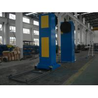 Quality Elevating Benchtop Rotary Welding Positioners Turntable High Speed for sale