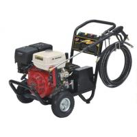 Quality 5.5HP / 3600RPM Enviromental Gasoline power washer electric pressure washer for sale
