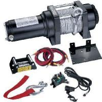 Buy cheap ATV Winch (3000LB/3500lbs) from wholesalers