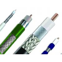 Buy cheap coaxial cable RG6 product