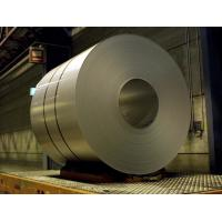 Buy cheap Thin / Thick Wall 304 Stainless Steel Strips SS Coil For Auto Components from Wholesalers