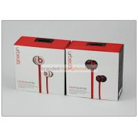 Buy cheap Beats by Dr. Dre URbeats Branded Headphone with remote contral Headphones product