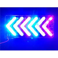 Buy cheap SMD LED Waterproof Arrow Mini Panel Sequential Flash Turn Signal Light product