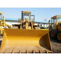 Buy cheap Used Japanese Loaders Caterpillar 950F product