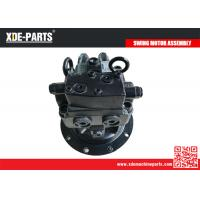 Buy cheap JS200 JS210 JS220 Excavator Parts Final Drive Travel Device Hydraulic Travel Motor Assy product