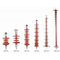 Buy cheap Suspension Composite Insulator, Tension Polymeric Insulator, Socket, Ball product