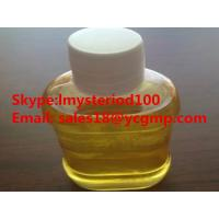 Buy cheap 13103-34-9 Legal Raw Steroid Powders Boldenones Undeclynate / EQ Anabolic Steroid Injection product