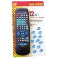 Buy cheap 12 in1 Universal Remote COntrol(MT0050) product