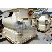 Buy cheap 98%--99% Evenness Dry Mortar Mixer 0.5-2.5 Min Batching Of Mixing Time product