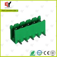 Buy cheap 28AWG - 12AWG Copper Terminal Block For high density wiring requirements from wholesalers