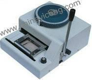 Buy cheap russian embosser product